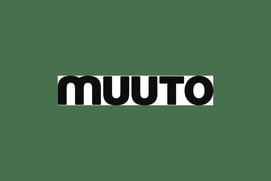 logotype muuto