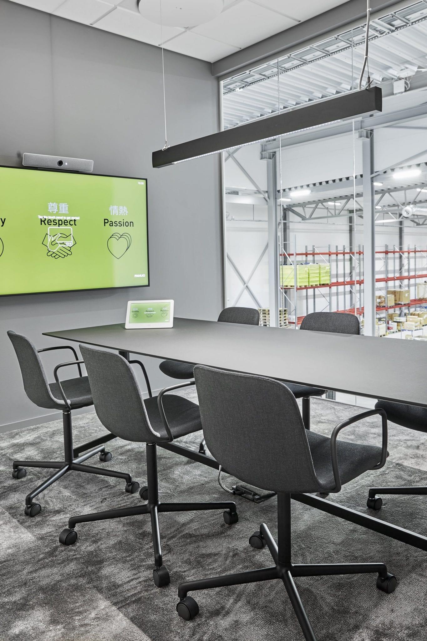 Kontorsmöbler - Escandi