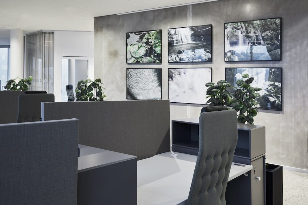 inredningsarkitekt - Escandi