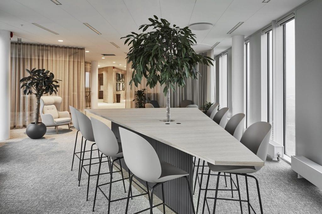 Inredningsarkitekt Stockholm